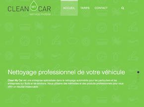 Cleanmycar